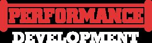 Performance Development_DarkBkg